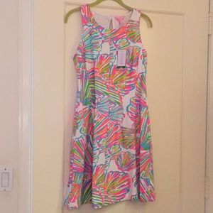 NWT Lilly Pulitzer felicity M dress!